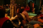 A full house at Cyrano's for (The Grind, Nov. 2010)
