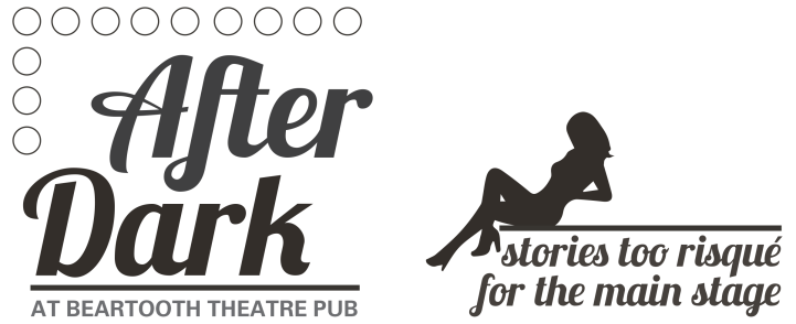 AE After Dark Logo